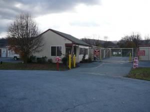 photo of Storage World Hyneman Lane