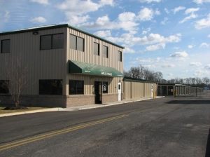 photo of Ample Self Storage