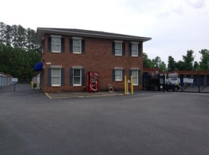 photo of Uncle Bob's Self Storage - Raleigh