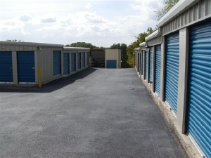 photo of Lakeridge Self Storage