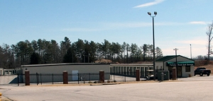 photo of Fairview Road Self-Storage