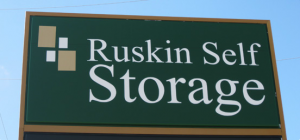 photo of Ruskin Self Storage