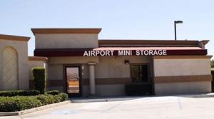 photo of Airport Mini Storage