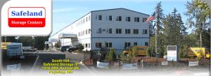 photo of Safeland Storage III LLC - South Hill