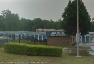 photo of American Self Storage - Wake Forest - Capital Blvd