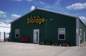 photo of AAA Storage 71st & Postal Center
