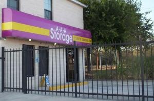 photo of AAA Storage Braun Rd