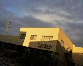 photo of Guardian Mini-Storage