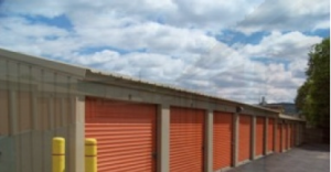 photo of Budget Store and Lock-1007 Marshall St