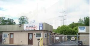 photo of Budget Store and Lock-Washington St.