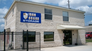 photo of Iron Guard Storage - Webster