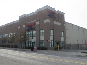 photo of Devon Self Storage - Baltimore - Falls Rd