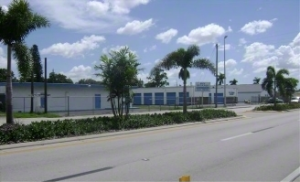photo of Fort Myers Self Storage - Palm Beach