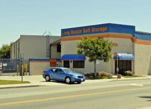 photo of Long Beach Self Storage