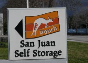 photo of San Juan Capistrano Self Storage