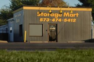 photo of StorageMart - Paris Road & Vandiver
