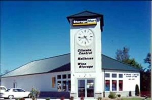 photo of StorageMart - South Providence & Grindstone Parkway