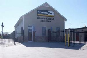 photo of StorageMart - I-70 &Stadium Blvd