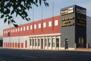 photo of StorageMart - 17th & Grand