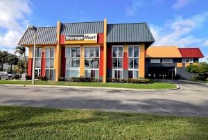 photo of StorageMart - Griffin Rd & I-95