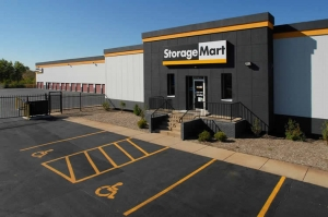 photo of StorageMart - 159th & LaGrange rd