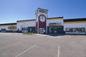 photo of StorageMart - Excelsior Rd & Shady Oak