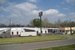 photo of StorageMart - I-10 and Shattuck