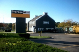 photo of StorageMart - 67th & I-35