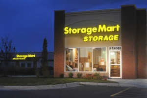 photo of StorageMart - 151st & Antioch