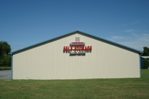 photo of Armored Self Storage