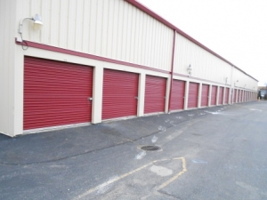 photo of A Space Place Storage - Melville