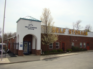photo of Geist Self Storage