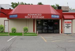 photo of Advanced Self Storage