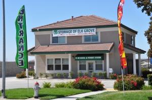 photo of EZ Storage of Elk Grove