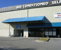 photo of Bloomingdale Self Storage