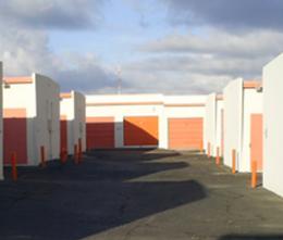 photo of Tucson Self Storage