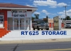 Reading self storage from Route 625 Storage