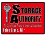 Union Grove self storage from Storage Authority - Spring St.