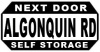 Algonquin self storage from Next Door Self Storage - Algonquin, IL