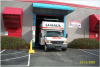 Charlotte self storage from Universal Storage Solutions on Brookshire Fwy.