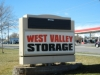 West Valley self storage from West Valley Secure Storage