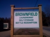 Brownfield self storage from JMC Self Storage - Brownfield