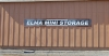 Elma self storage from Elma Mini Storage - Oakhurst