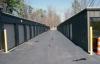 Raleigh self storage from Economy Storage