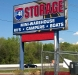 Conway self storage from I-40 Storage Inc