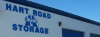 North Fort Myers self storage from Hart Road Means Storage