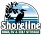 Crowley self storage from Shoreline Boat, RV & Self-Storage