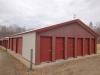 Powhatan self storage from Academy Road Mini Storage