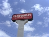 Fort Smith self storage from U-Store-It - Ft. Smith II