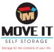 Alvin self storage from Move It Self Storage - Alvin / Friendswood